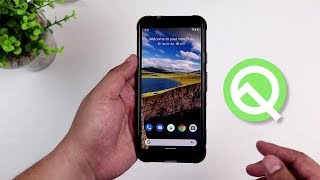 Android Q Beta 5 Anoand39ng Bago - Top 5 Features