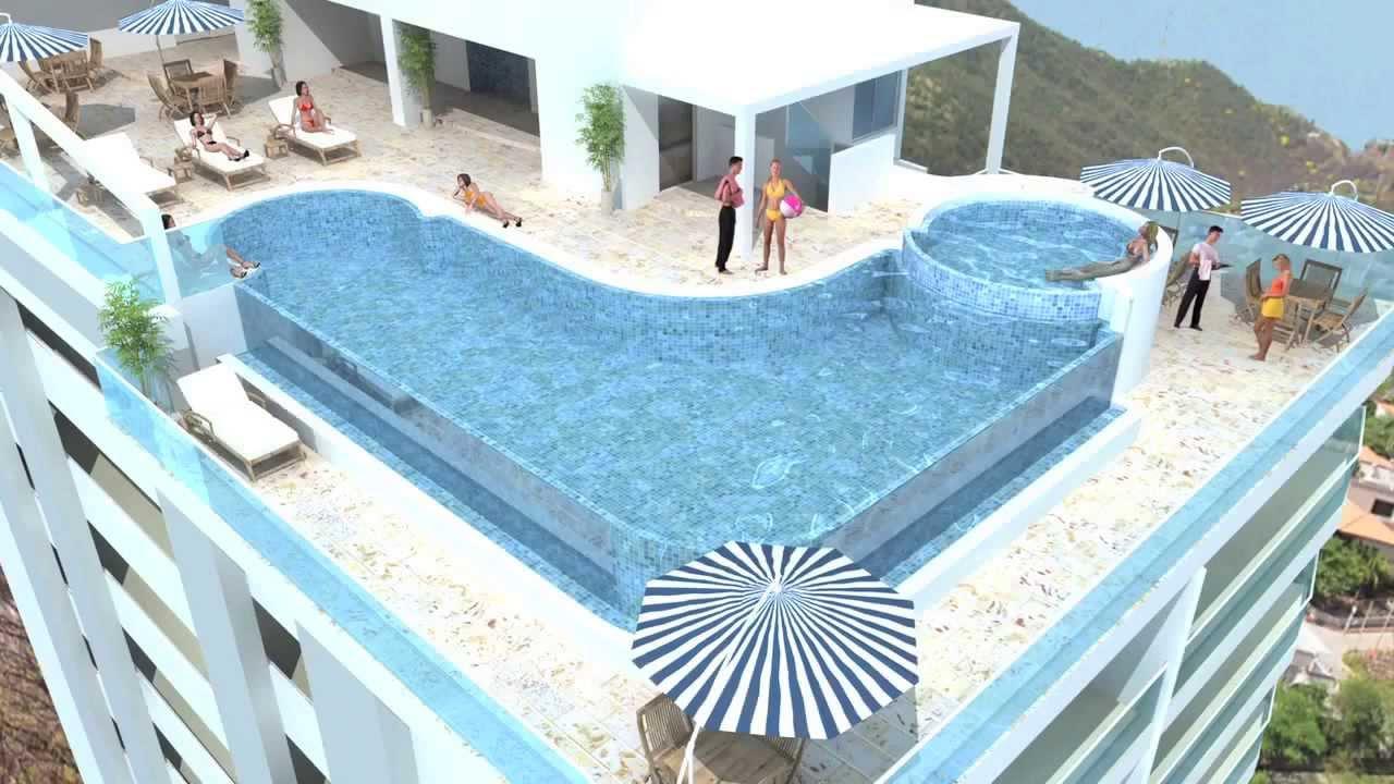 Modelo De Operación Hotelera Proyecto Terrazas Tayrona Apartamentos Para Explotacion Hotelera