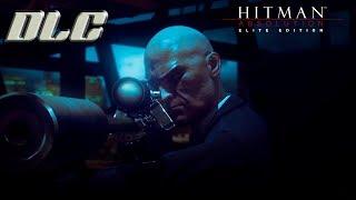 Hitman: Absolution DLC Sniper challenge прохождение на геймпаде