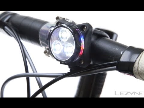 Lezyne Zecto Drive Powerful And Compact Led Light Youtube