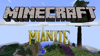 Mianite - Season 2: Day 28 - Firestorm