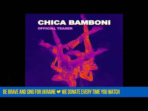 MOZGI - Chica Bamboni [TEASER]