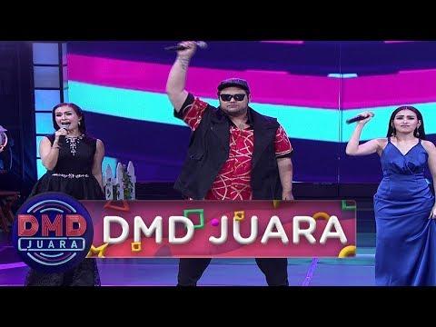 Opening Meriah!! Iis Dahlia, Master Igun Dan Ayu Ting Ting [SELAMAT MALAM] - DMD Juara (24/9)
