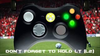 ☆ Fifa 12 All Skills Tutorial Xbox360/PS3/PC ☆(FIFA 13 All Skills Tutorial HERE:http://www.youtube.com/watch?v=EZt9x4p52QE&feature=g-u-u ..., 2011-09-17T19:25:05.000Z)