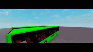 2 nuovi autobus da SG BUS Roblox