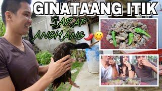 HOW TO COOK GINATAANG ITIK (HINGOS-HINGOS) | DWIGHT TAMAYO | PHILIPPINES