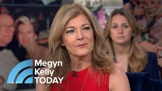 Author, Tina Alexis Allen, Learned Her Strict Catholic Father Hid Many Secrets | Megyn Kelly TODAY