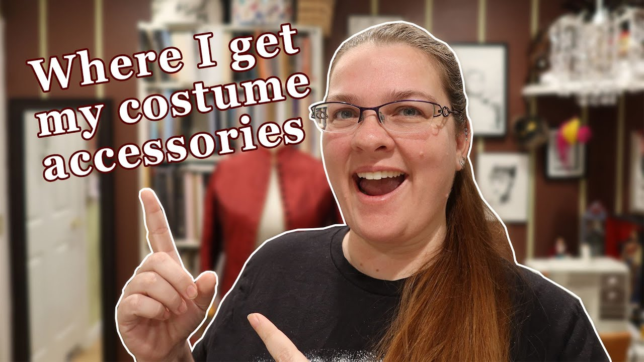 Costuming Buying Guide Part 1 - Ready Made Items