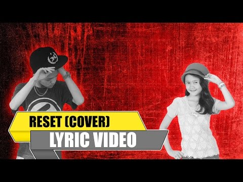 Tiger JK (feat.Jinsil) - Reset (COVER INDONESIA VERSION) By Aoi (feat. Intan) [Lyric Video]