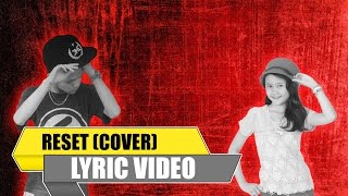 Tiger JK (feat.Jinsil) - Reset (COVER INDONESIA VERSION) By Aoi (feat. Intan) [Lyric ]