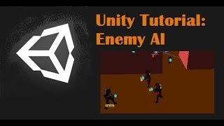 (İzleyin ve Ateş)birlik Eğitimi: Düşman AI