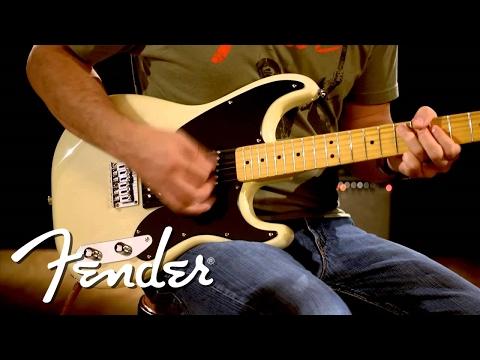 NEW Squier '51 Demo | Fender