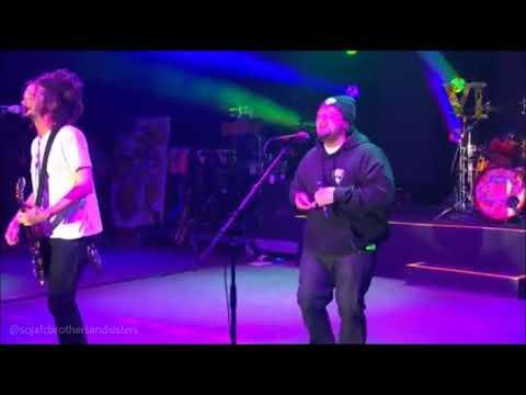 SOJA ft. J Boog -  Nice to Know Ya