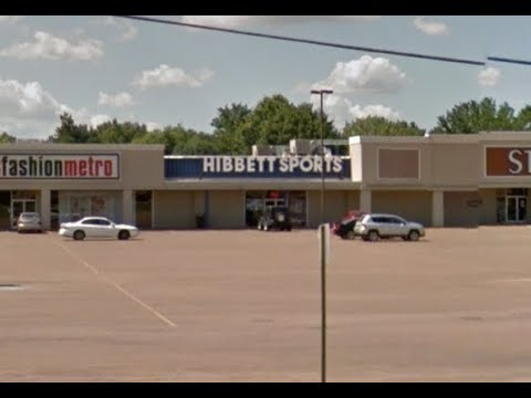 Robbery 500 W Broadway Ave West Memphis AR 2015-11-17