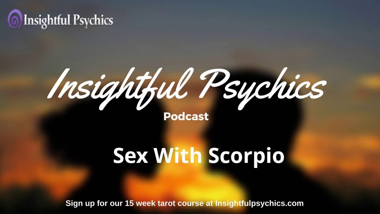 Sex With Scorpio - YouTube
