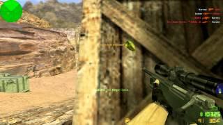 Gamesites.cz [David] Counter strike 1.6
