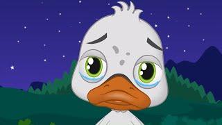 Bebek Buruk Rupa - Kartun Anak Anak | Cerita Anak | Dongeng Bahasa Indonesia