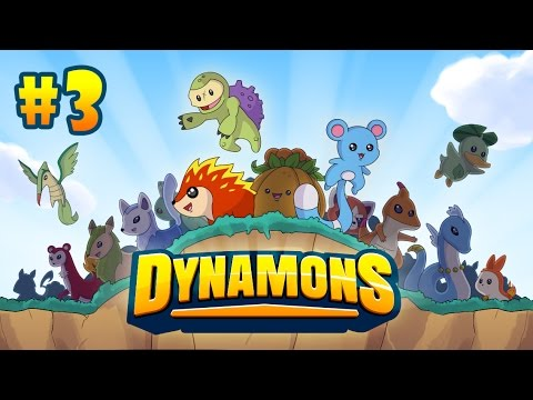 JOGO ONLINE DYNAMONS 3