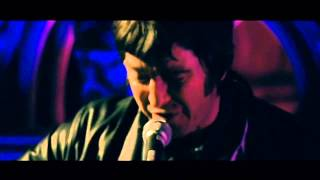 Noel Gallagher - Slide Away (Acoustic) [Sitting Here in Silence] HD