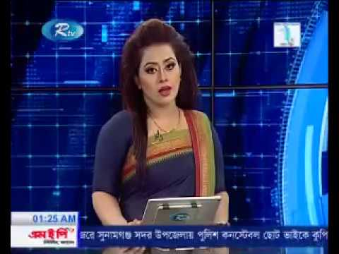 Dammam Sujon Vai   Bangabondhuporisod Rtv Dammam News 06.04.2018