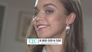 Комплект украшений «Дикий ангел». ttstv.ru