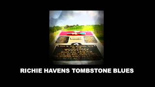 Richie Havens Tombstone Blues
