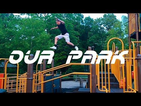 Our Park: Parkour