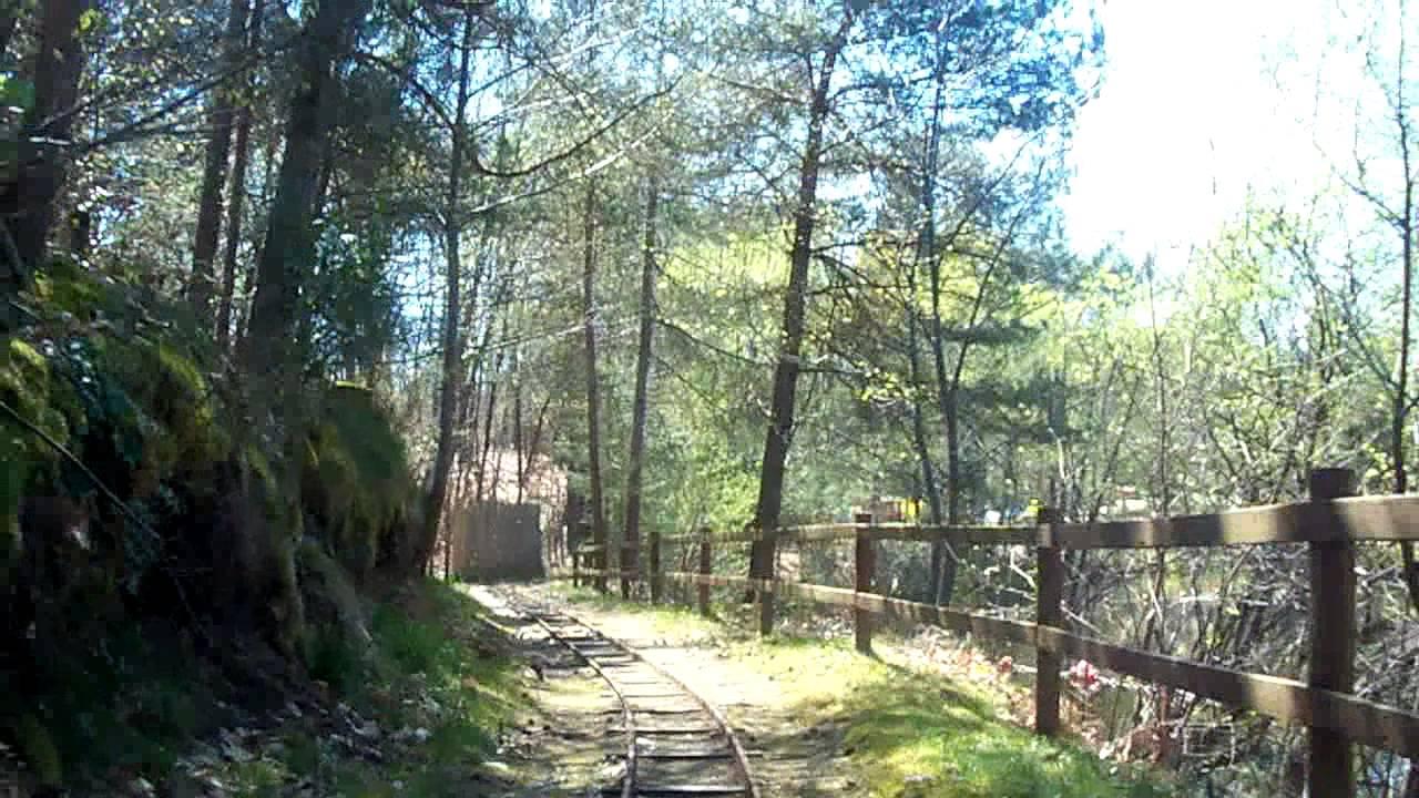 Parc bellevue limoges petit train youtube - Dutronc petit jardin youtube limoges ...