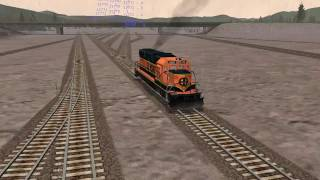 Microsoft Train Simulator Fails 3