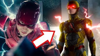 """Reverse Flash Casting Rumours - The Flash """"Flashpoint"""" Movie"""