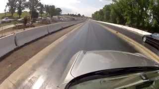 G35 Sedan Drag Racing At Shady Side 325i G35x
