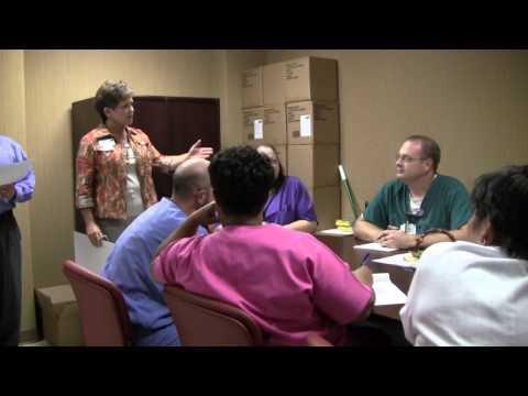 Hattiesburg Clinic's Employee Of The Quarter - 3rd Quarter, 2013