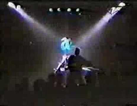 Leæther Strip - Solitary Confinement Tour 1992 (part1)
