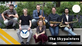 Vlog The Skypainters Jazz te Gast