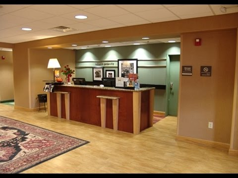 Hampton Inn Garden City   Garden City Hotels, Kansas