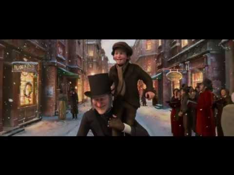 Disneys Eine Weihnachtsgeschichte Auf Dvd Und Blu Ray Disc Youtube