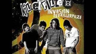 Killerpilze - Lass mich los