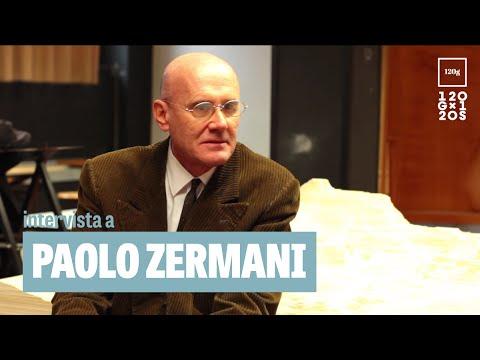 120gx120s — Paolo Zermani