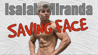 Isaiah Miranda || Natty or Not? || WHY HE DELETED HIS VIDEO - 21 ng/dl Test Levels?