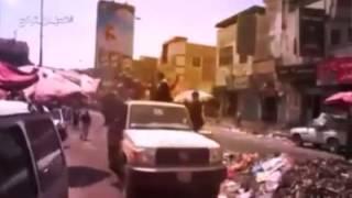 زامل العز - لأبطال المقاومة في تعز العز #اليمن