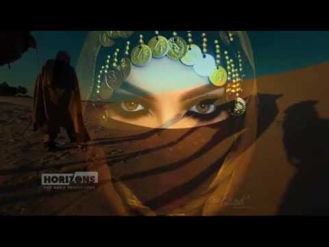 Desert Chill & Lounge (La Alcoba de las Musas Mix)