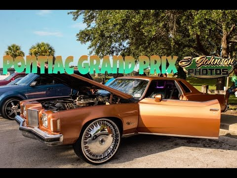 Pontiac Grand Prix on Dub Wheels in HD (must see)