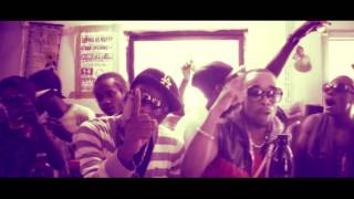 "J-Real ""Di Realist"" Feat. Garry Linen- Rumbar & Boom [Official HD]"
