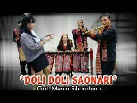 Rany Simbolon - Doli-Doli Saonari (Official Lyric Video)