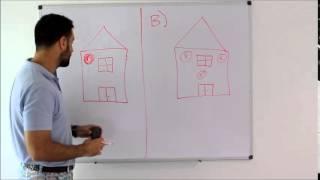 Drywood Termites - Spot Treatment vs Tent Fumigation