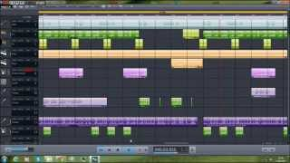 MAGIX MUSIC MAKER HIP HOP EDITION 6 Mix Track