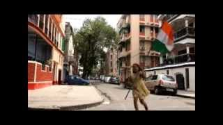 Indian Patriotic Song Vande Mataram By Singer Rini Mukherjee