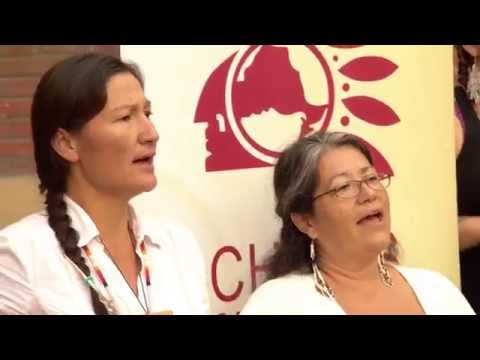 Aboriginal people speak out against the Sixties Scoop