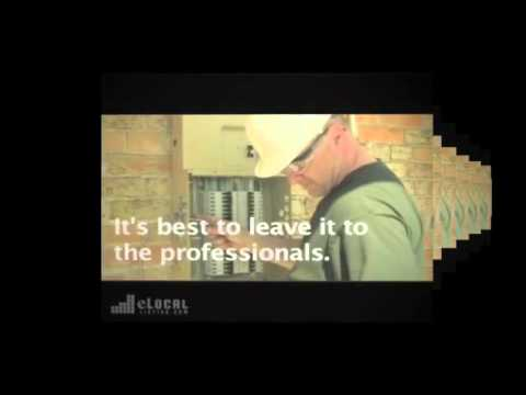 Electrician in Buffalo, NY - L & L Electrical Construction Inc