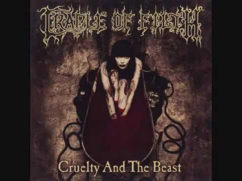 Cradle Of Filth  Bathory Aria
